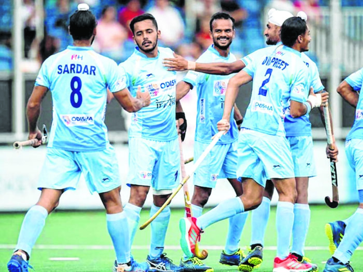 Pakistan's Olympic hockey participation uncertain after FIH drops it from pre-qualifying tournament