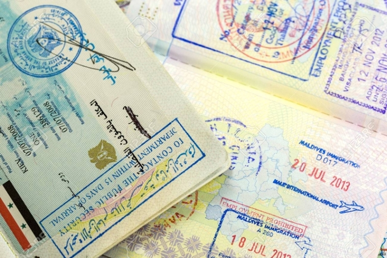 Nepalese nationals require visa to enter India via Pakistan