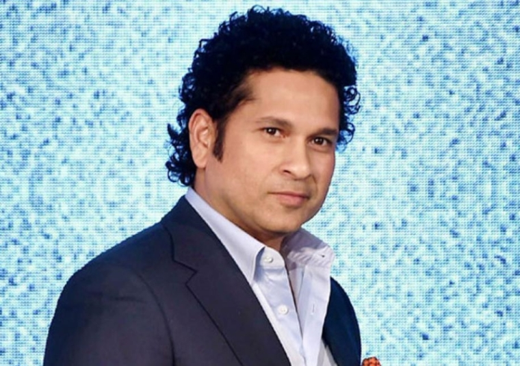 Sachin Tendulkar meets Maharashtra Governor, urges 'Mission Young and Fit India' campaign across university