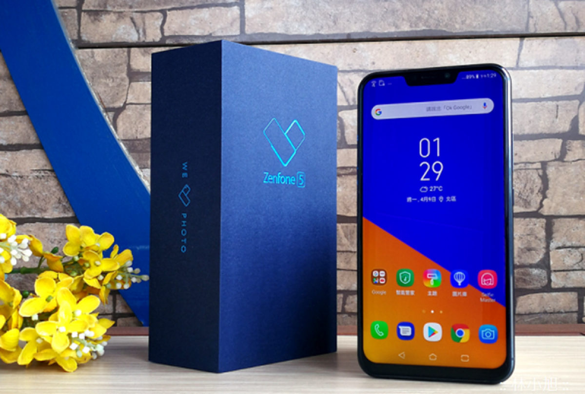 ASUS ZenFone 5Z with Snapdragon 845 chip launched in India