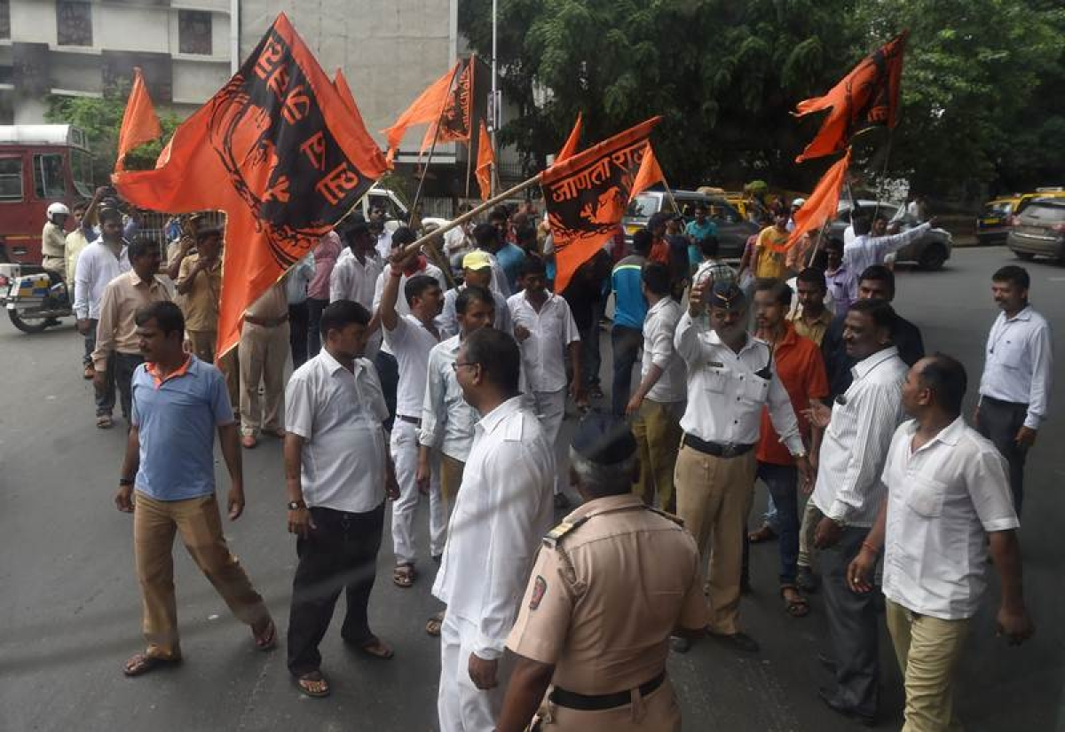 Maratha Quota: MVA to defend its stand in Supreme Court on Tuesday