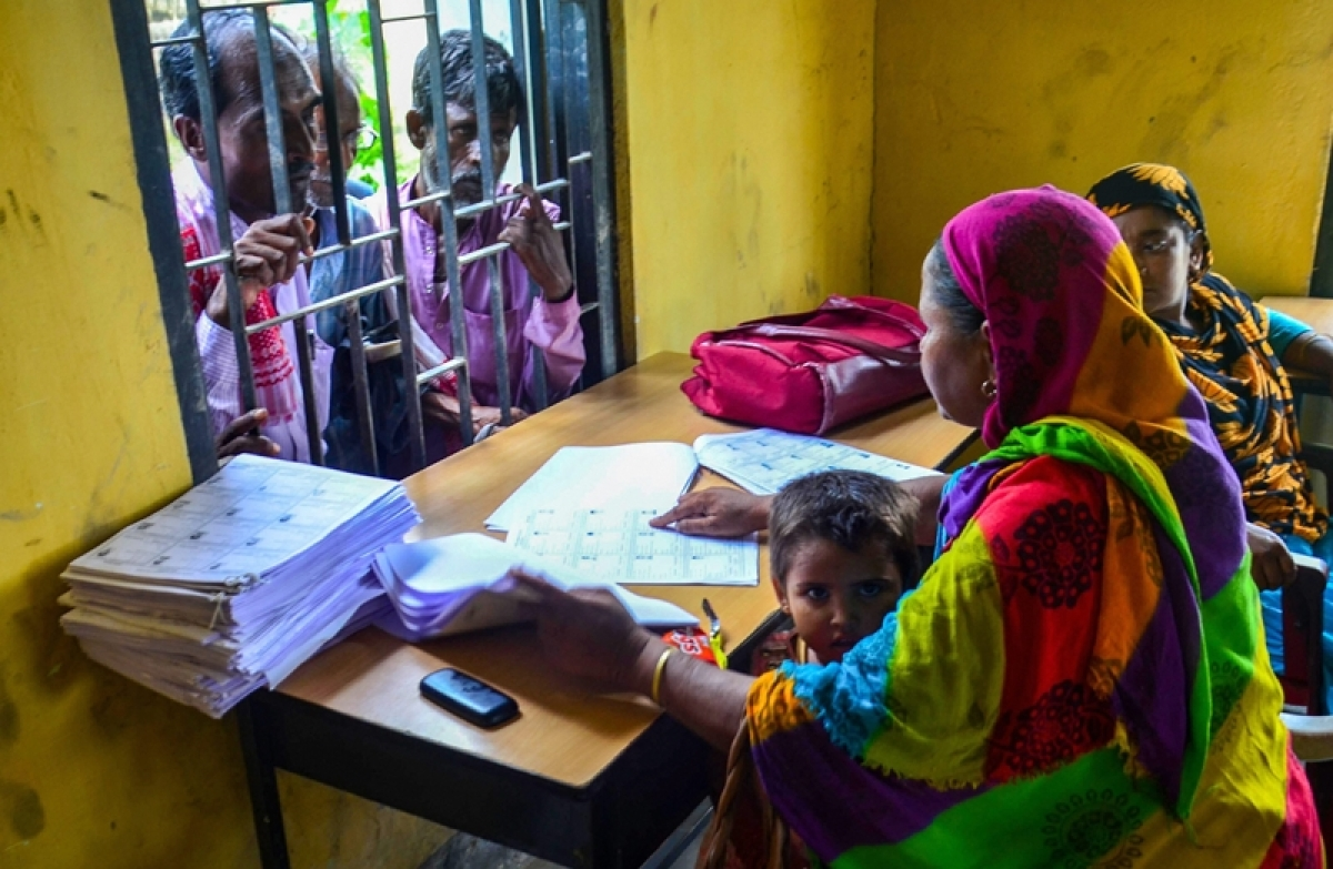 Assam NRC issue: What is NRC and what happens to 40 lakh people left out in the draft; All you need to know