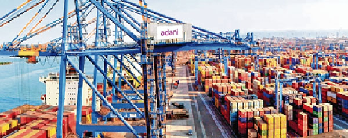 Adani to raise Rs 6,000 cr via stake sale in units