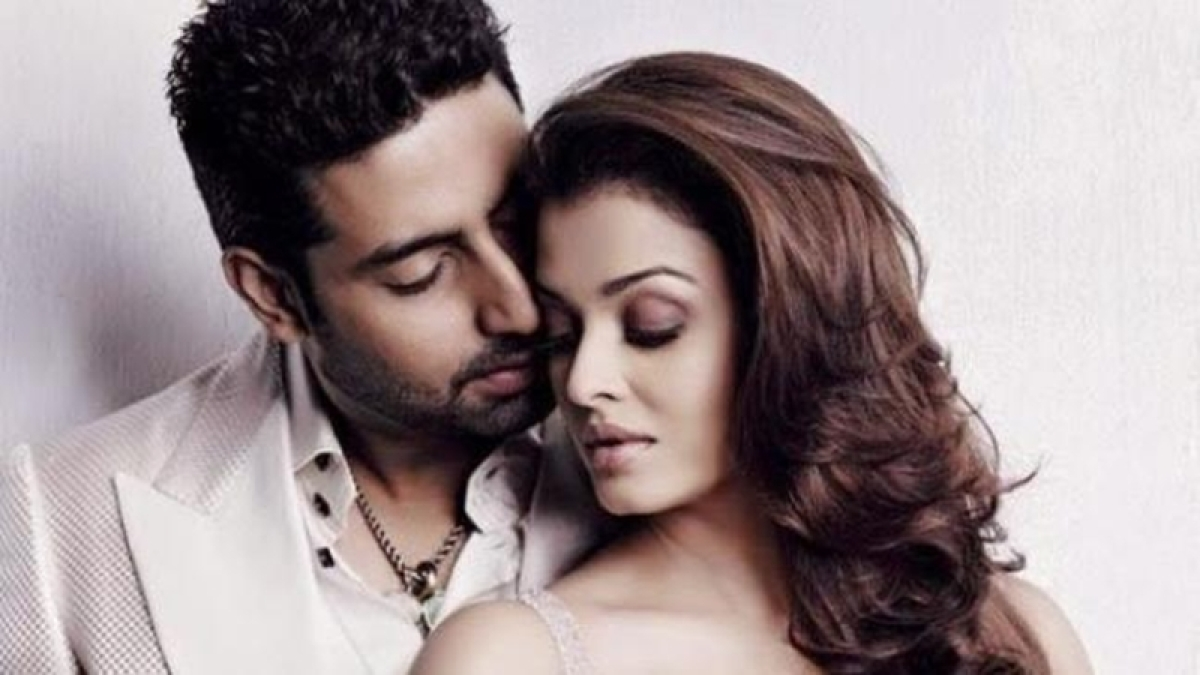 Aishwarya Rai and Abhishek Bachchan to reunite once again after 8 years for Anurag Kashyap's Gulab Jamun