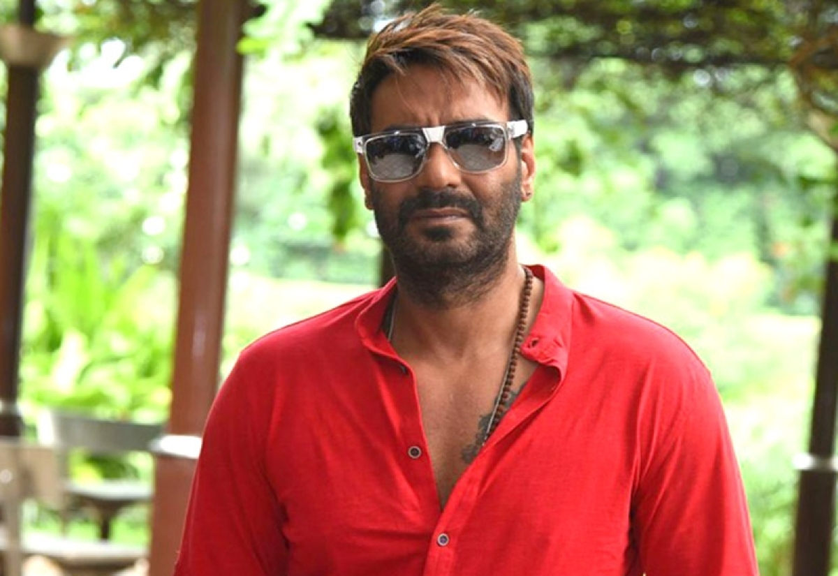 Is Ajay Devgn playing a double role in Chanakya? Find out here