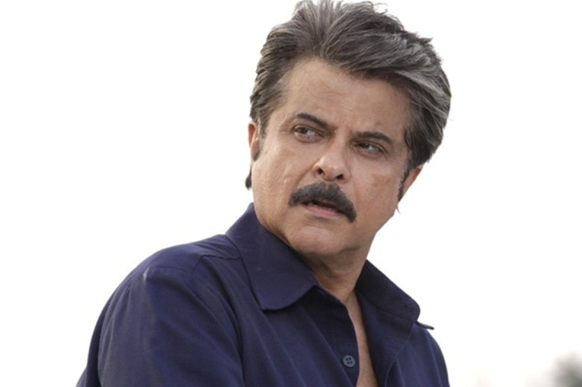 Faced problems while casting for male lead opposite Sonam in 'Khubsoorat', says Anil Kapoor