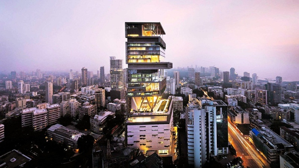 How well do you know Mumbai? Check your city quotient