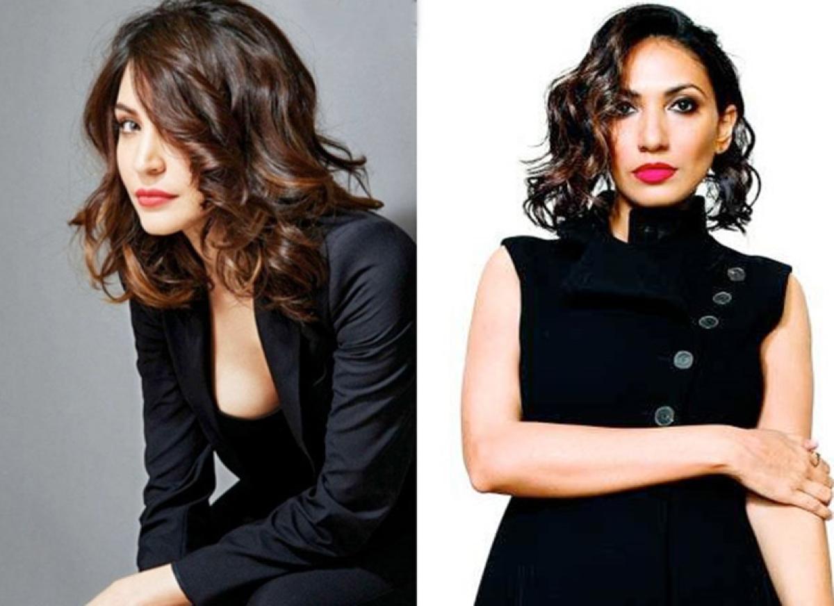 Was Anushka Sharma not paid by producer Prernaa Arora for horror flick 'Pari'?