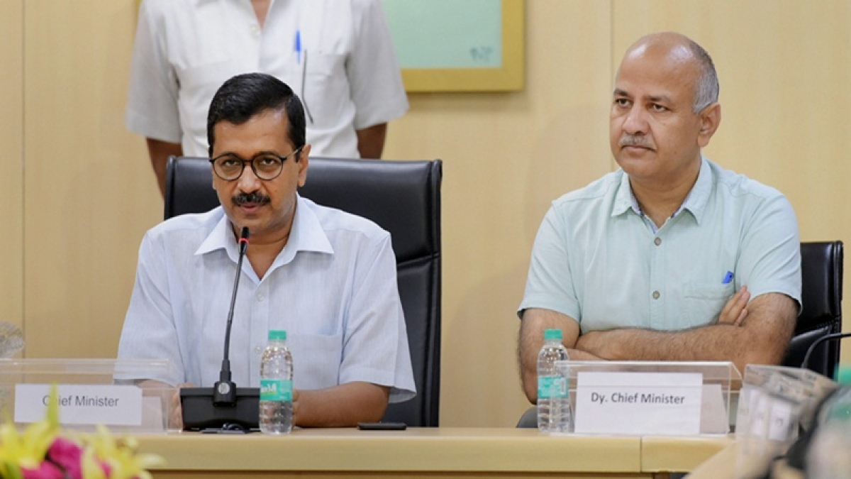 Delhi Assembly clarifies: No mention of Bharat Ratna withdrawal in resolution