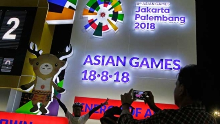 Asian Games  : Six boxers get bye into pre-quarters