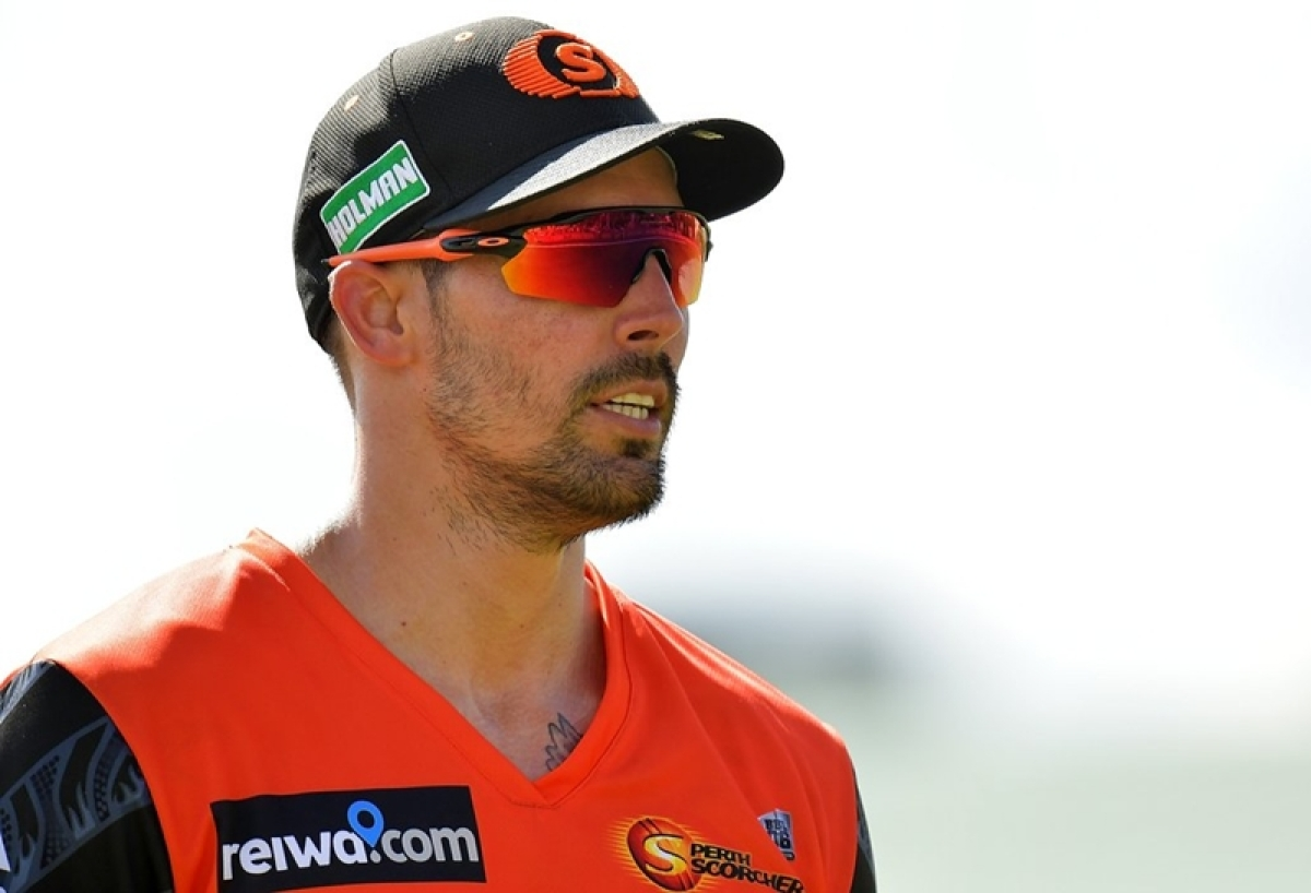 IPL 2019: Mitchell Johnson gives Aus-some response to fan who mocked him for going unsold