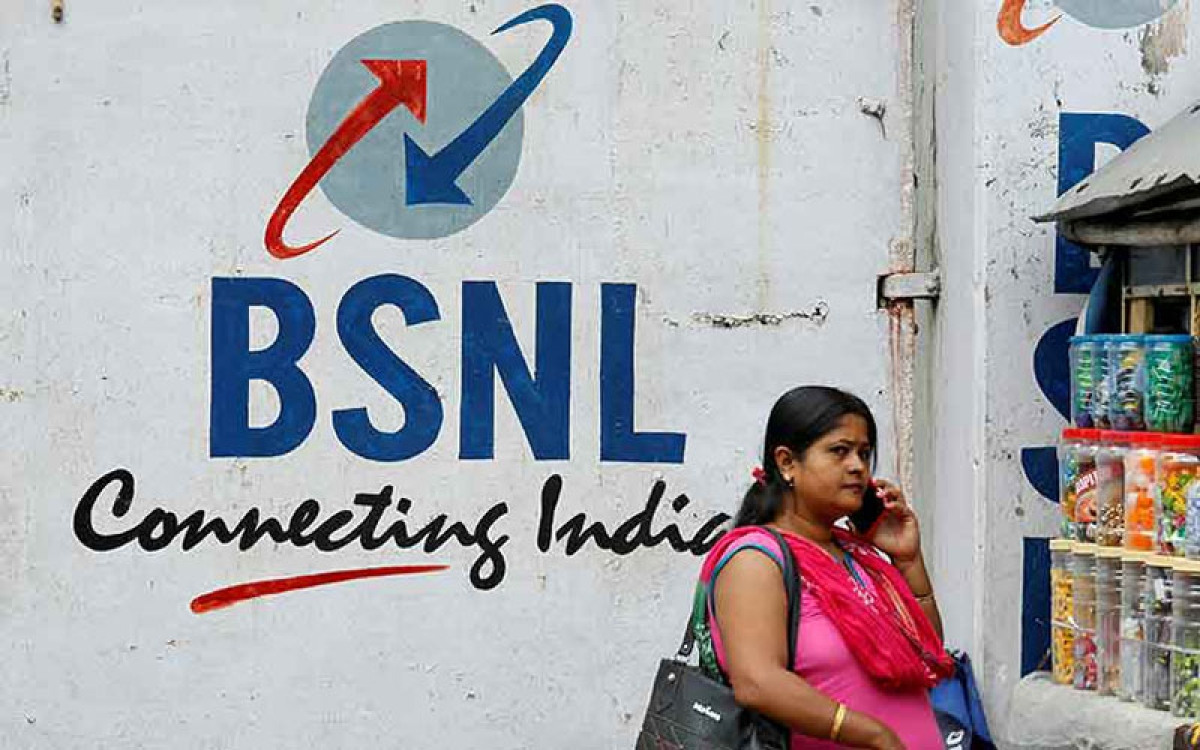 Jio GigaFiber effect? BSNL Rs 995 Broadband Plan with 200GB data launched