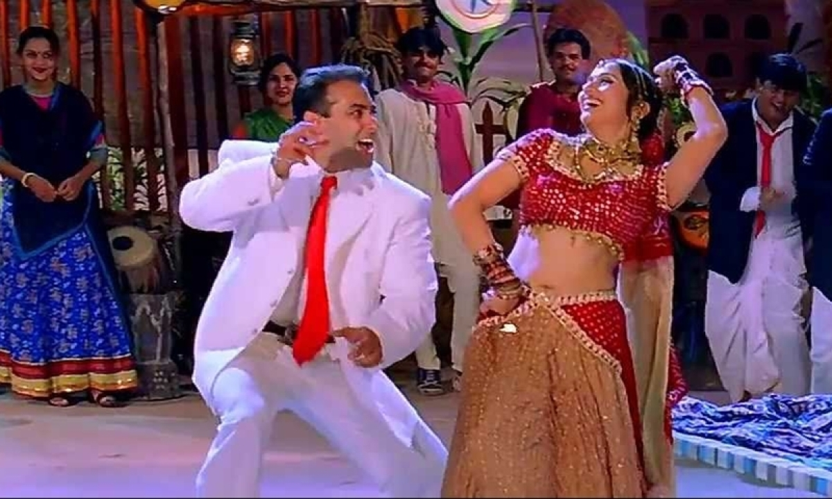 Bizarre Bollywood: 5 songs that are funny, catchy but have bizarre lyrics