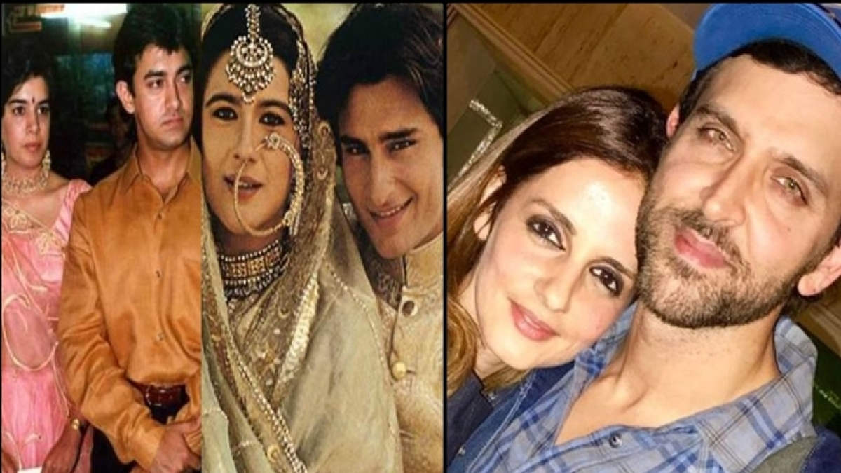 Hrithik-Sussanne, Karisma-Sunjay: 10 Bollywood divorces that became talk of the town