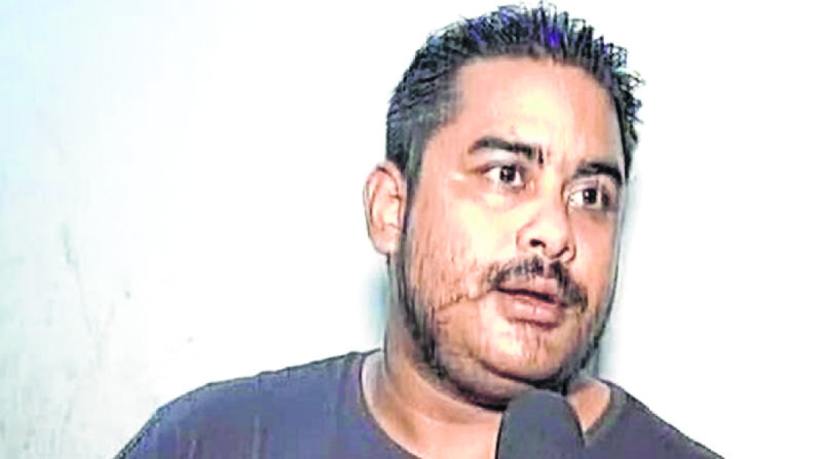 My mother Indrani Mukerjea wanted to kill me too, says son Mikhail Bora