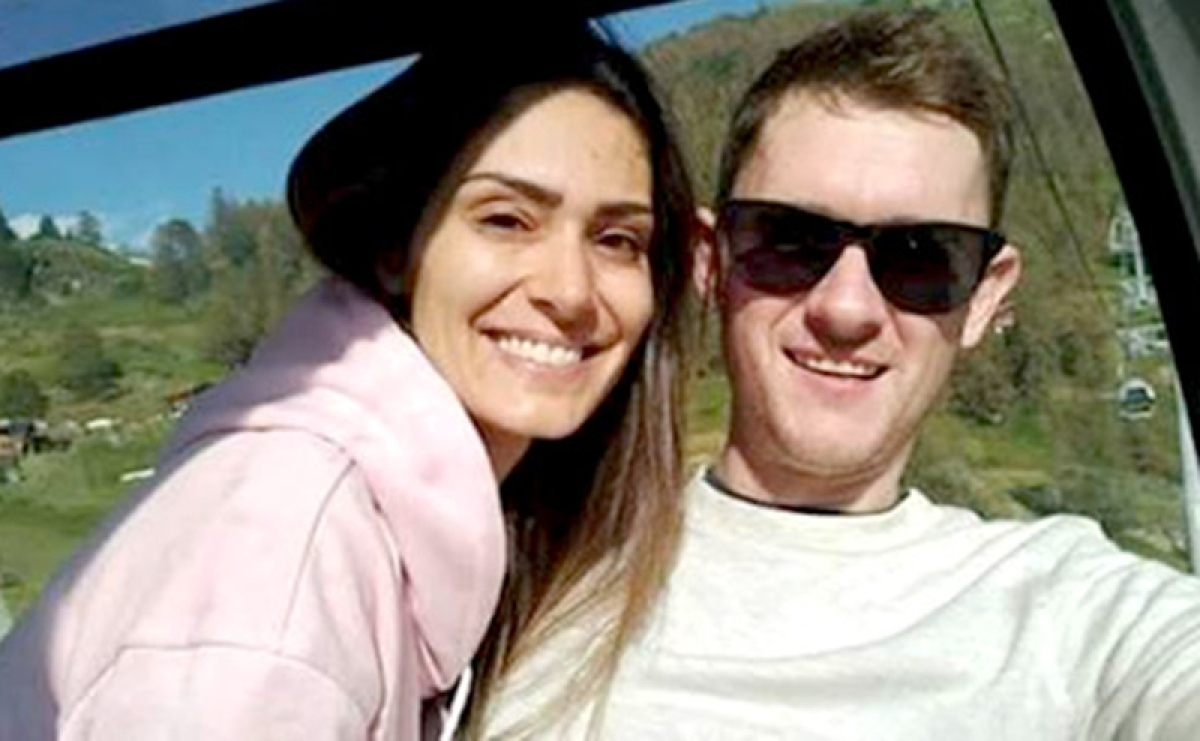Watch: Bruna Abdullah gets engaged to her Scotish boyfriend, posts heart-warming video of proposal