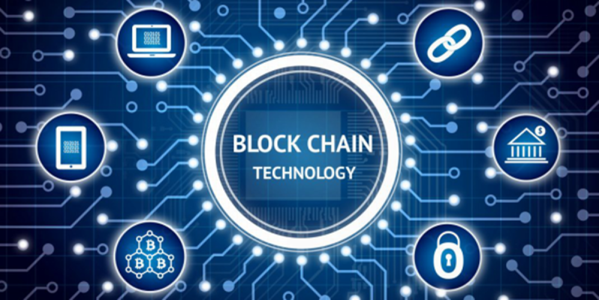 Blockchain technology can add $5 billion to Indian economy in 5 years: Nasscom official