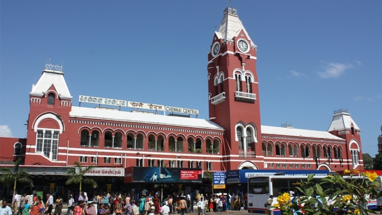 July 17, 1996: When Madras came to be known as Chennai