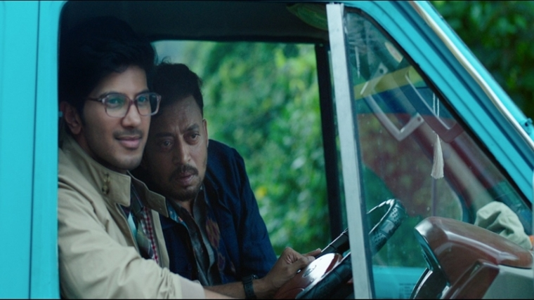 Karwaan's first song 'Chota Sa Fasana' will give you travel goals; watch now