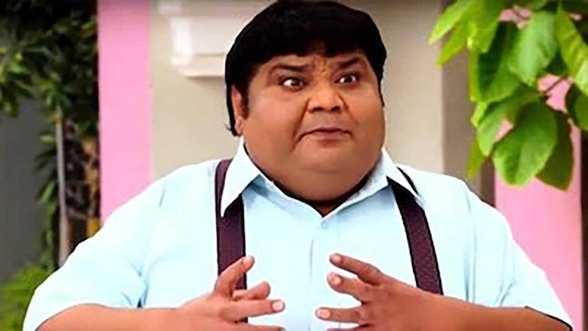 This was Kavi Kumar Azad aka Dr Hathi's last scene for 'Taarak Mehta Ka Ooltah Chashmah'; Watch It