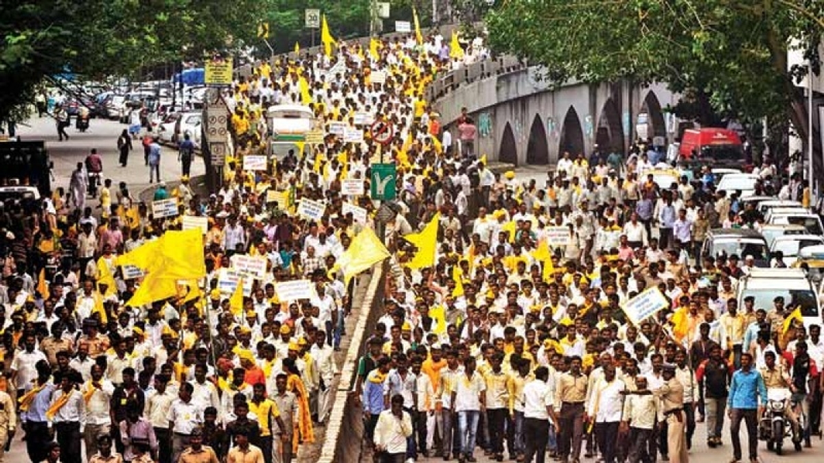 After Marathas, now Dhangar community set to hit the streets; all you need to know about Dhangar quota stir
