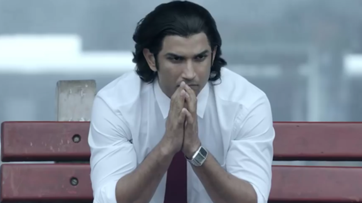 Wow! Sushant Singh Rajput to star in MS Dhoni: The Untold Story sequel? Read here to know