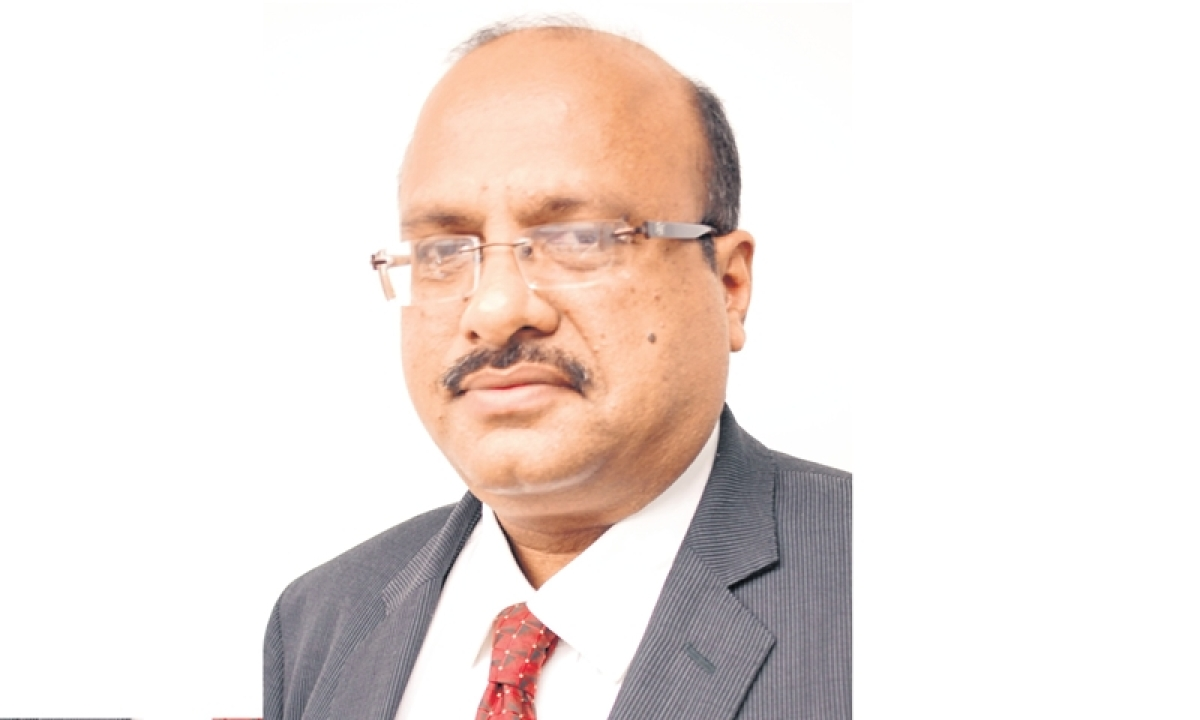 Anchor has set sights on EV charging infrastructure business: Anchor Electricals joint MD, Dinesh Aggarwal