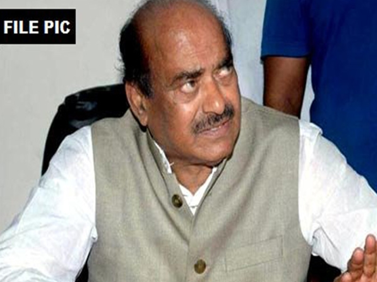 No-trust motion: TDP MP Reddy refuses to attend crucial session, says he is 'fed up'