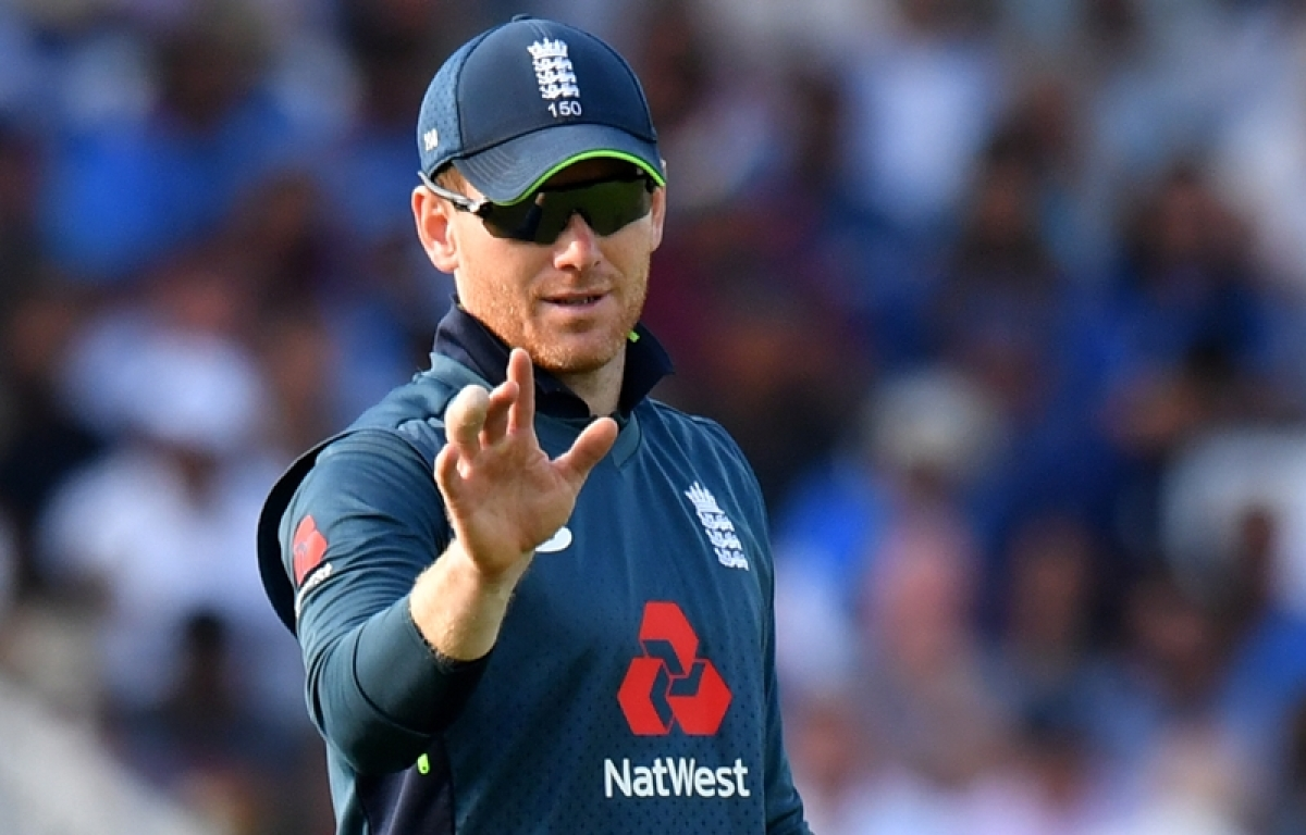 India vs England 2018: Skipper Eoin Morgan calls on to improve against Kuldeep Yadav after 1st ODI loss
