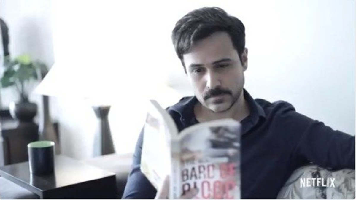 Emraan Hashmi on Netflix debut: It will be a thrilling, edge-of-the seat experience