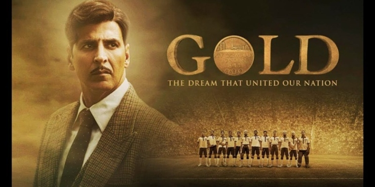 Gold new trailer: Akshay Kumar shines bright as hockey coach Tapan Das in this sports drama