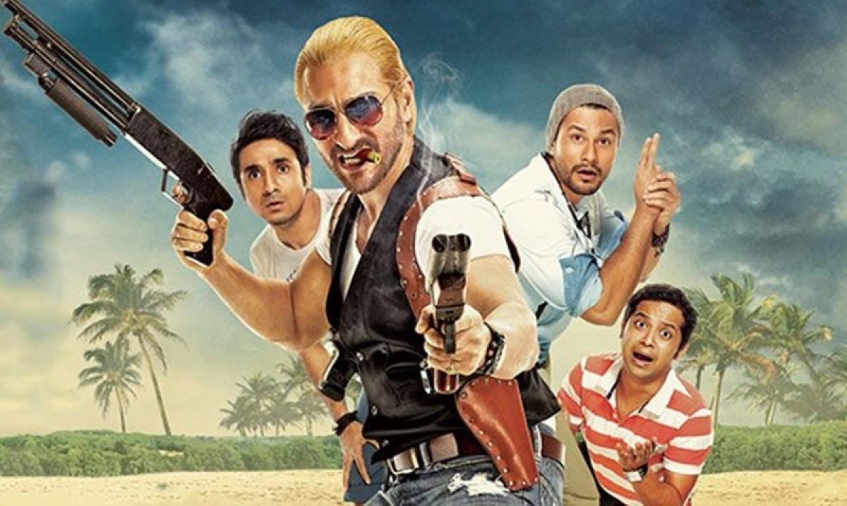 Confirmed! Saif Ali Khan, Kunal Kemmu and Vir Das to reunite for the sequel of 'Go Goa Gone'