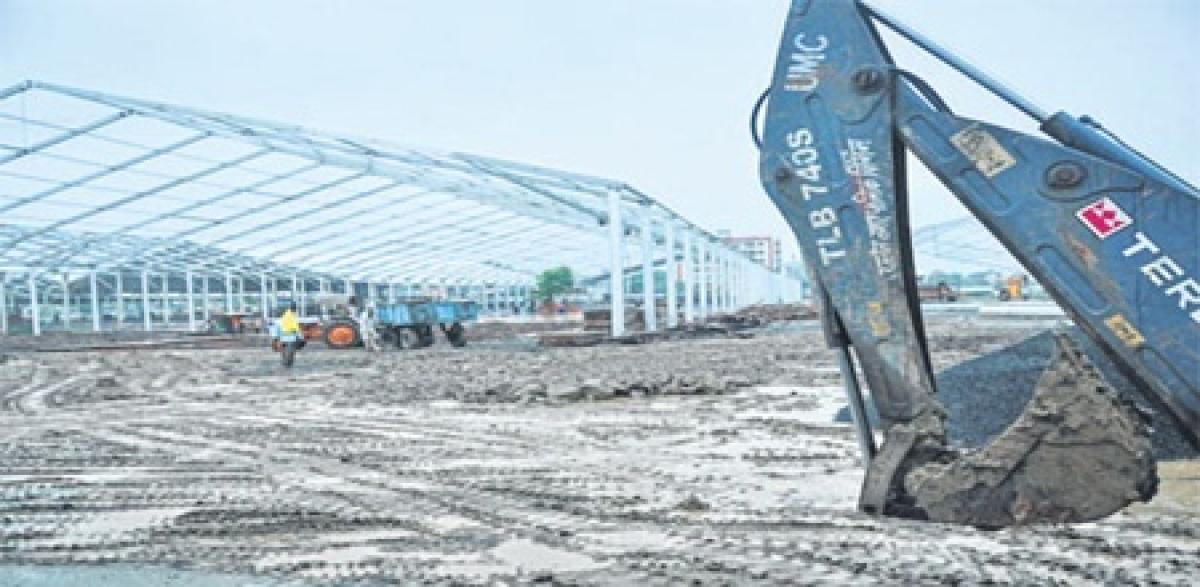 Ujjain: Government machinery working overtime to ensure Jan ashirwad yatra's success