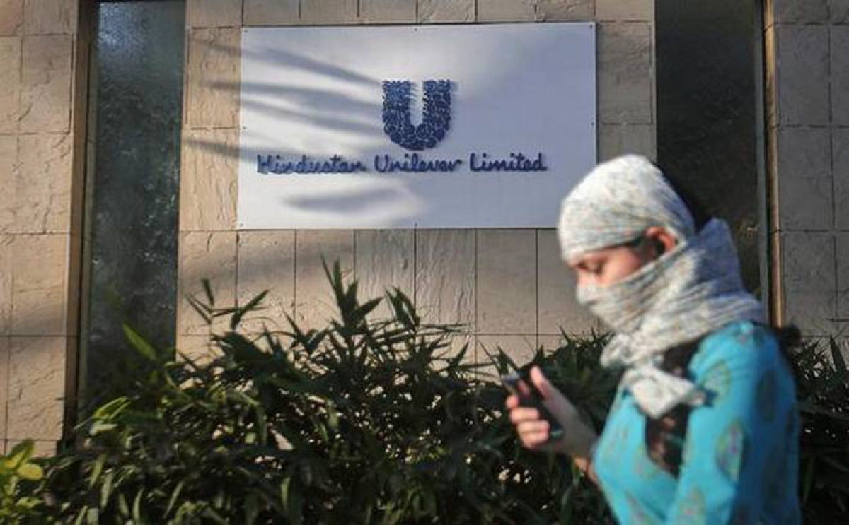 HUL Q1 net profit rises 5.7% to Rs 1,897 crore; sales up by 3.65%
