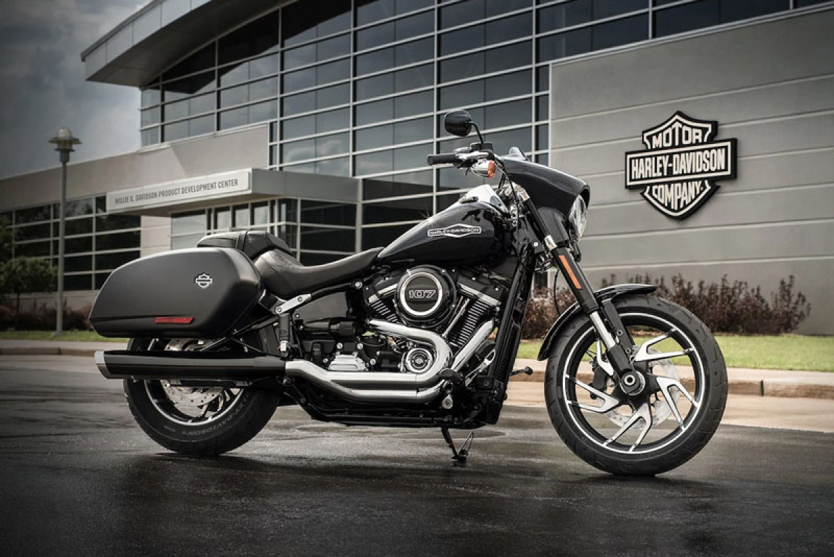 Harley-Davidson moots smaller bikes for India