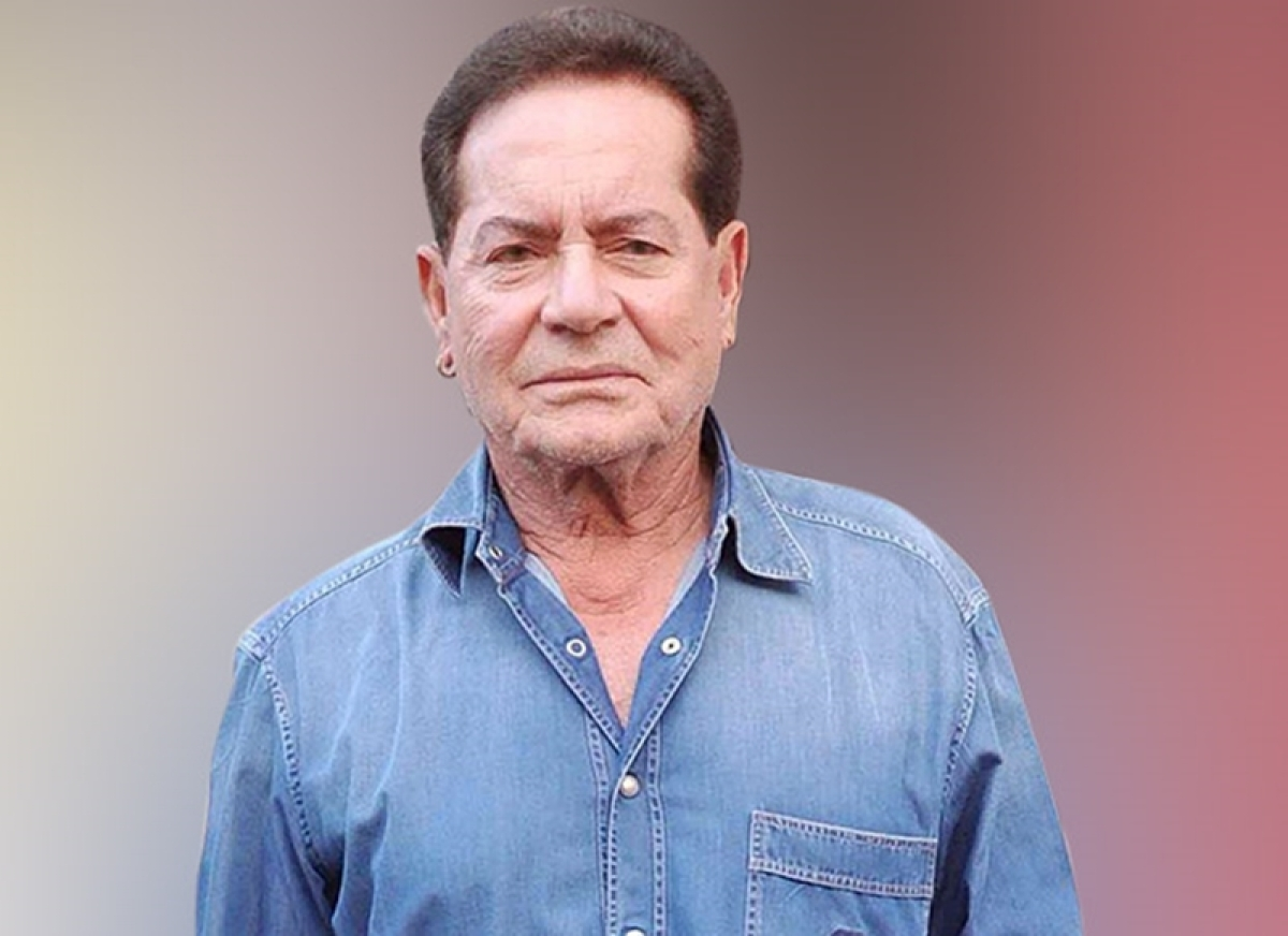 Veteran screenwriter Salim Khan to receive Special Award at International Film Festival of India closing