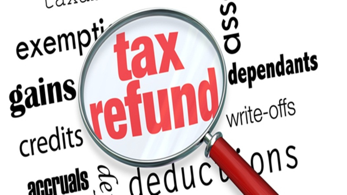 Income tax payers to start getting refunds within 24 hours within 2 years