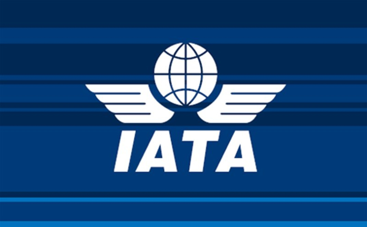 Wrong to impose GST on international air tickets, says IATA