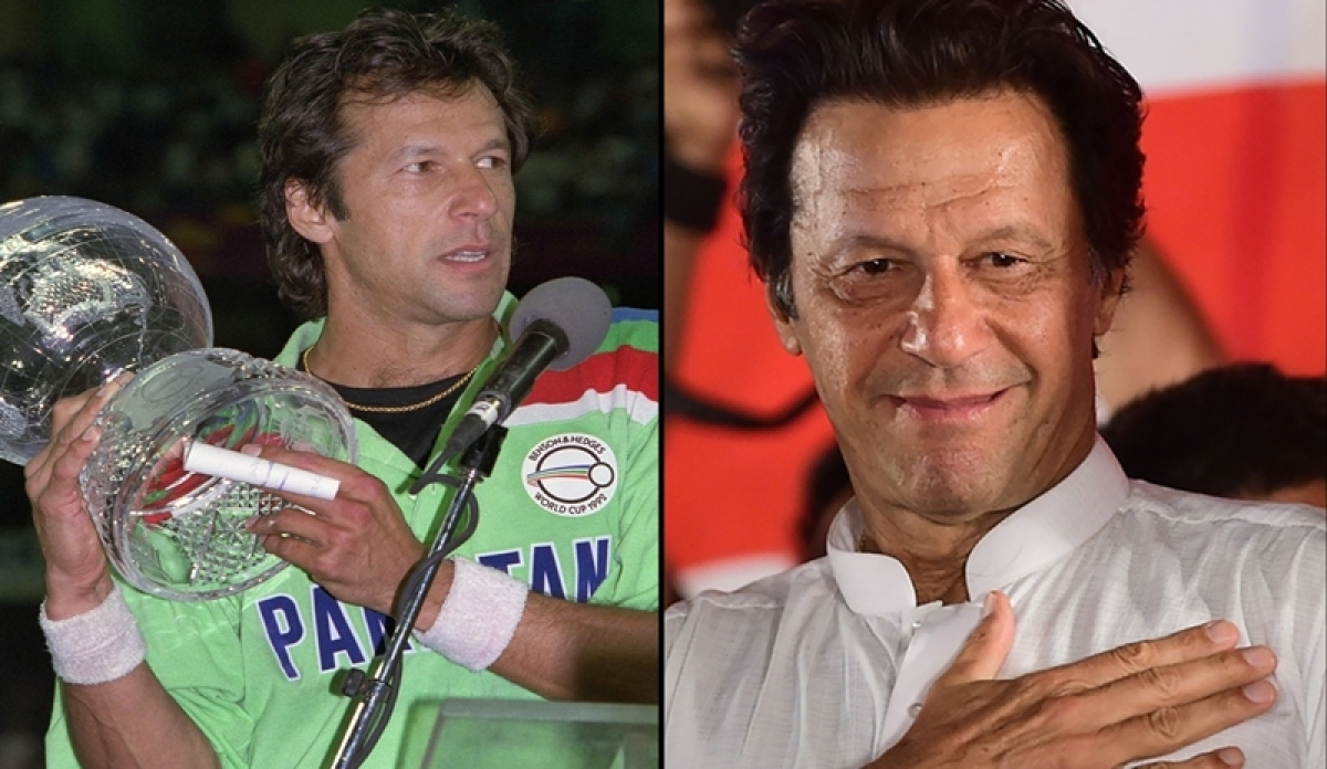 Cricket legend to star politician! Prolific journey of Imran Khan, Pakistan's 'captain-in-waiting'