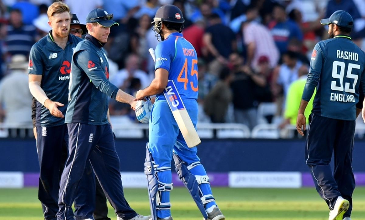 India vs England 3rd ODI at Headingley: FPJ's dream XI predictions for Team India and England