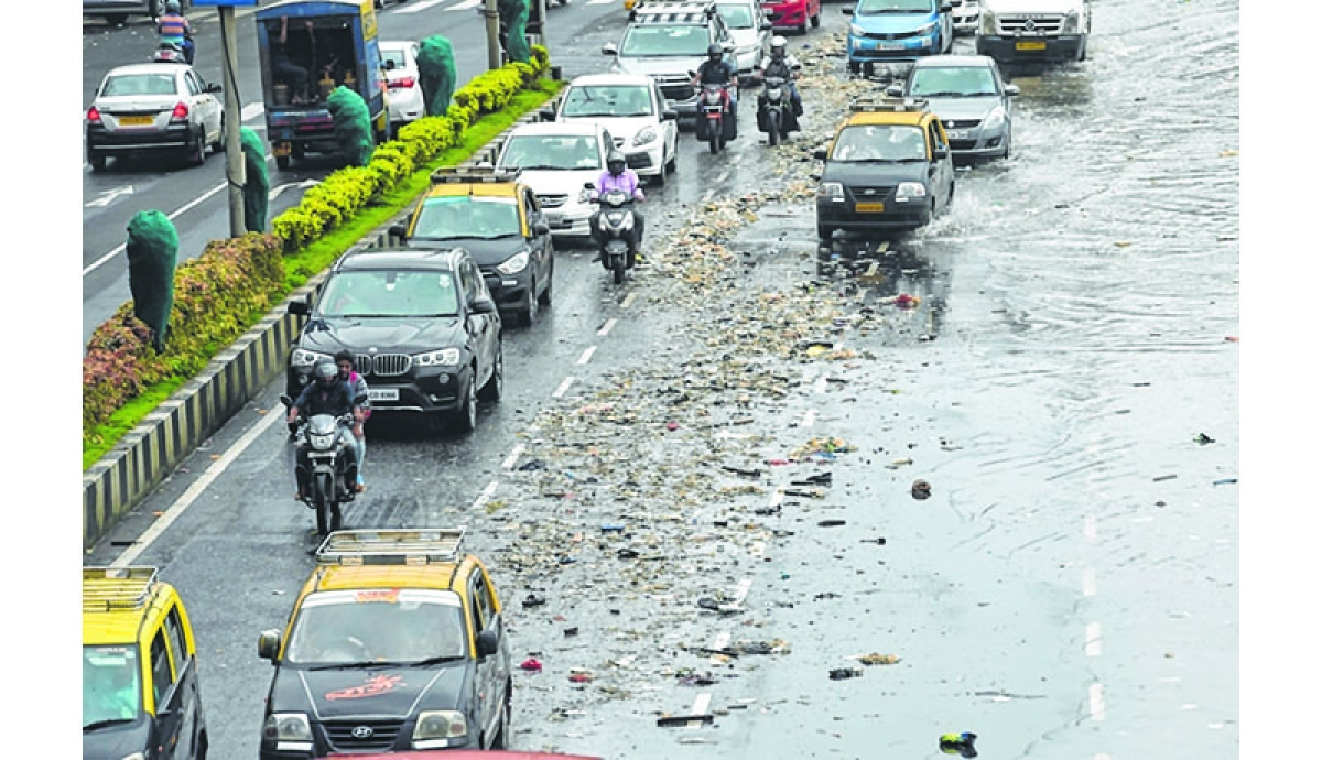 MPCB to HC:City rivers polluted due to BMC apathy, citizens culpable also
