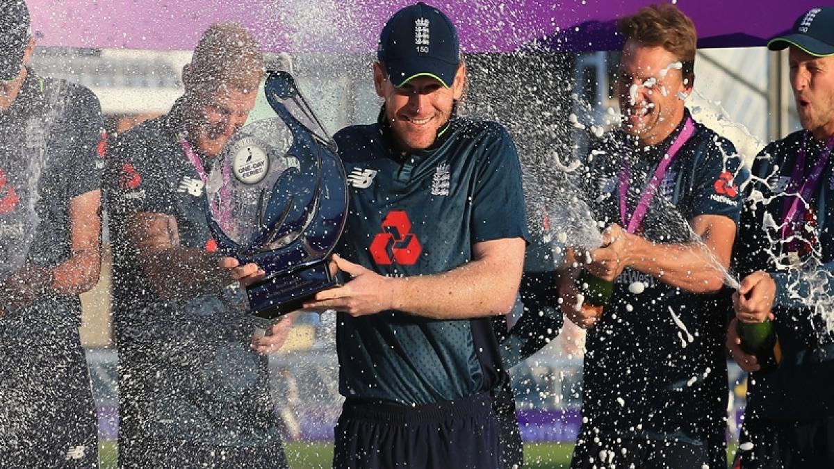 India vs England 3rd ODI: England beats India by 8 wickets, wins ODI series