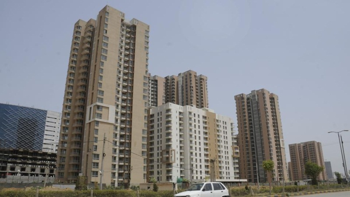 Housing sales up 3% in top 8 cities; launches up 46%: Knight Frank India