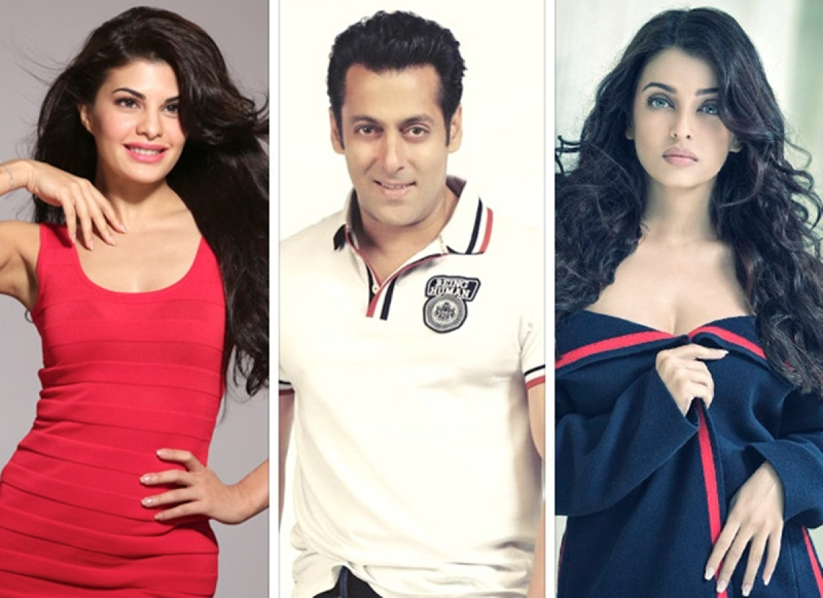 Jacqueline Fernandez expresses how Aishwarya Rai Bachchan- Salman Khan are a perfect match