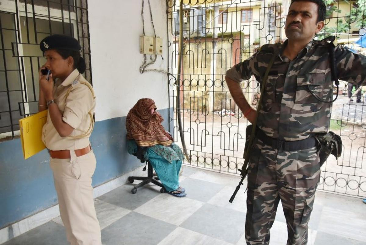 Senior Jharkhand police officer demands CBI probe in child trafficking case