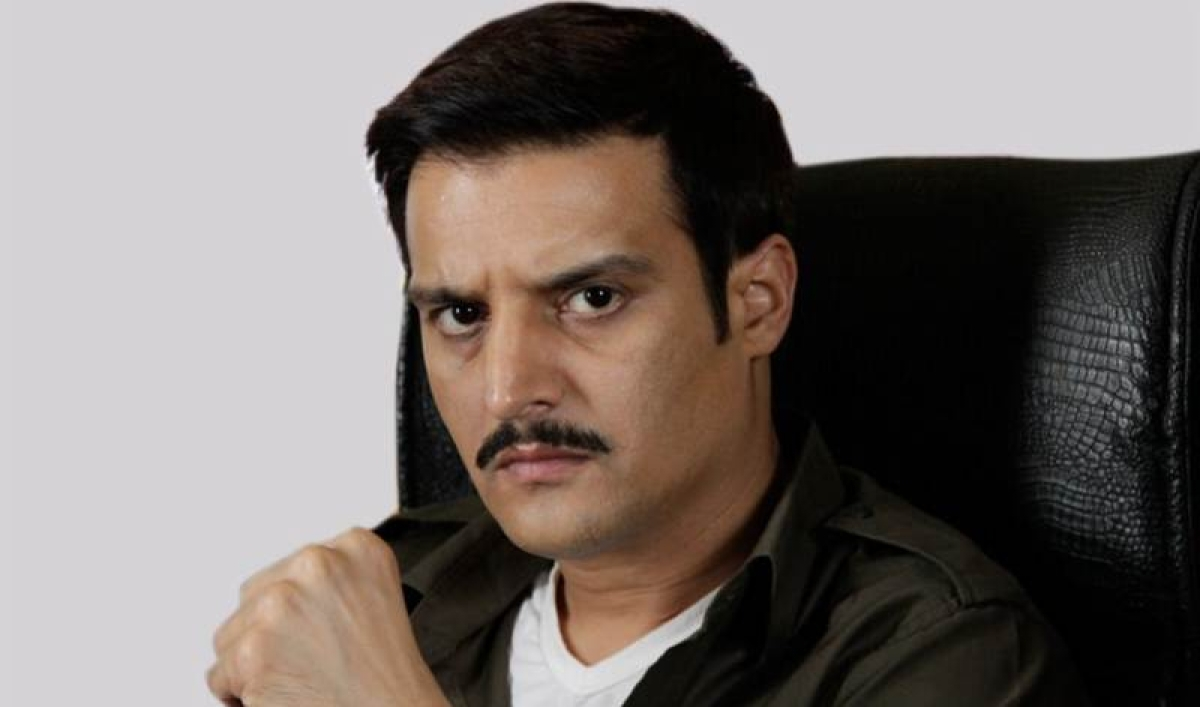 Want people to talk about me respectfully: Jimmy Sheirgill