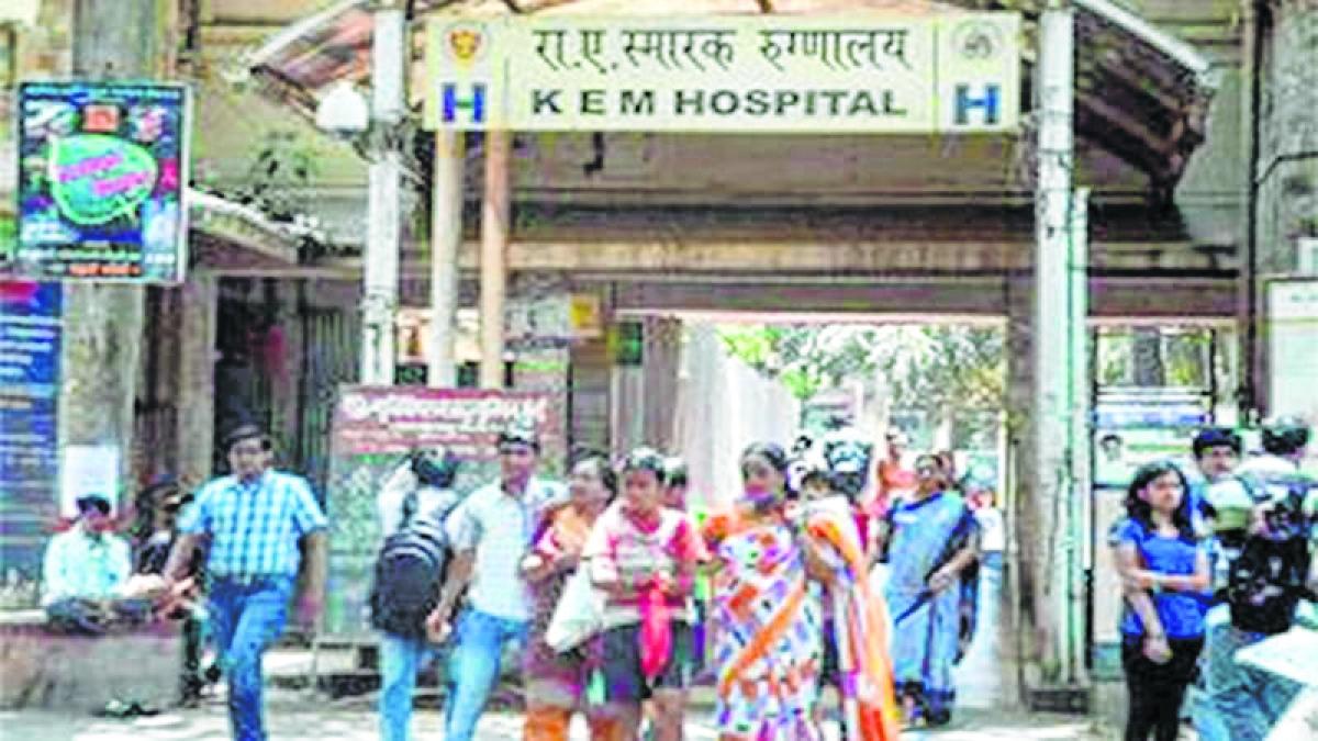 Soon, free treatment for senior citizens?