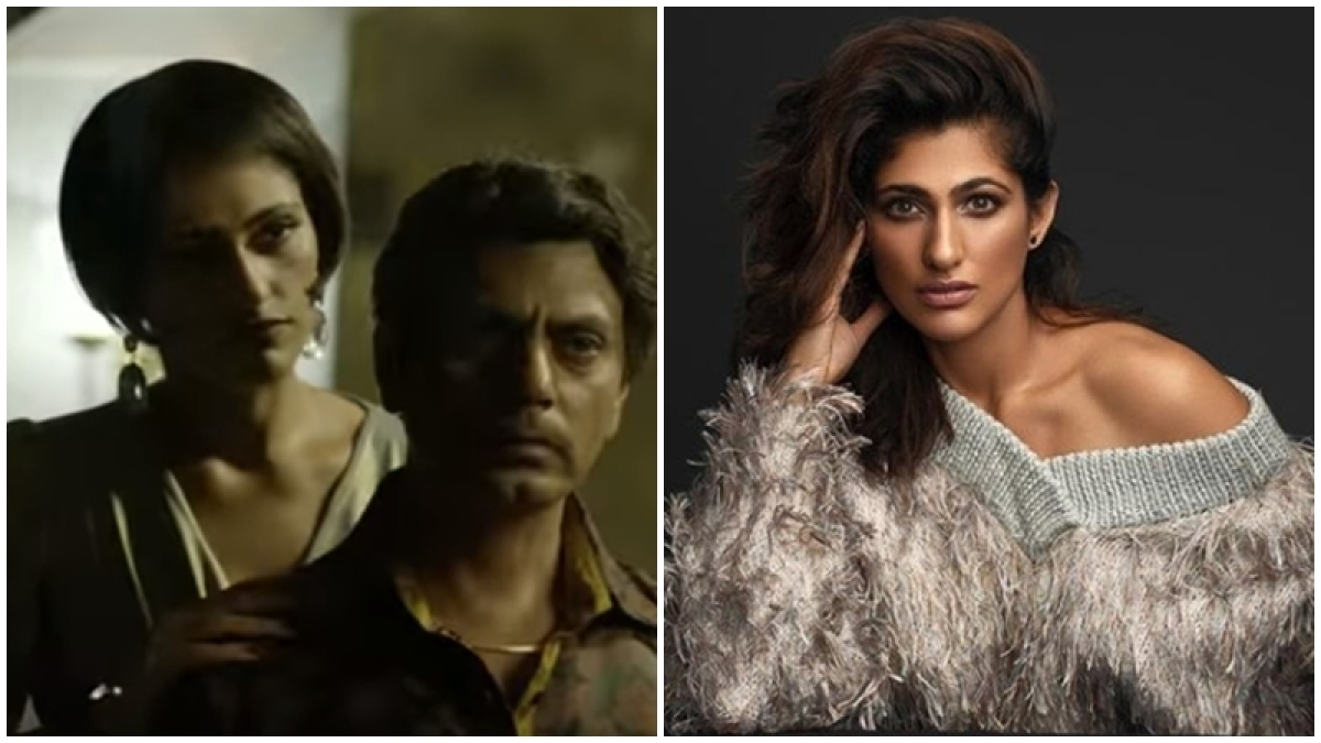 Meet Kubbra Sait, the actress stealing the limelight as 'Cuckoo' on Netflix's Sacred Games