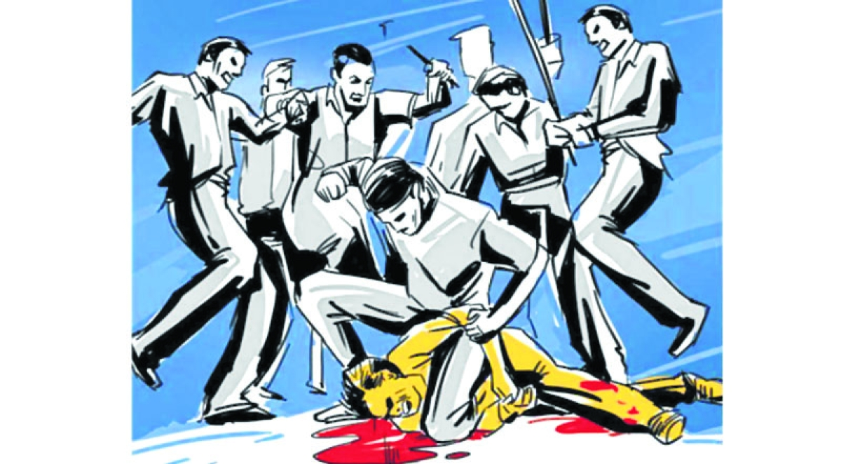 Mob lynching: Jharkhand SPs to be appointed as nodal officers