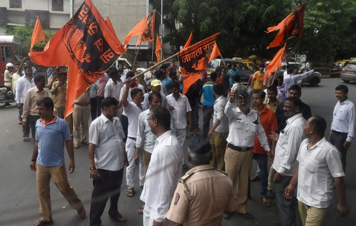 Maratha Quota Stir: Maratha outfit calls 'Maharashtra Bandh' on August 9; schools, colleges to remain shut in Pune
